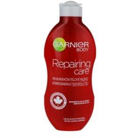 Garnier Repairing Care Відновлююче молочко для тіла для дуже сухої шкіри  250 мл
