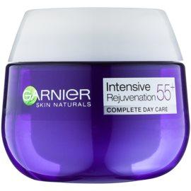 Garnier Visible 55+ Tagescreme zur Verjüngung der Haut  50 ml