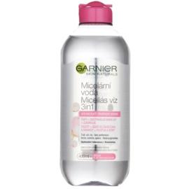 Garnier Skin Cleansing apa cu particule micele pentru piele sensibila   400 ml