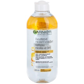Garnier Skin Cleansing Zwei-Phasen Mizellarwasser 3in1  400 ml