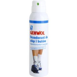 Gehwol Classic Deodorant Spray For Legs And Shoe  150 ml
