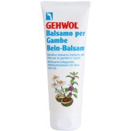 Gehwol Classic nyugtató balzsam lábakra  125 ml
