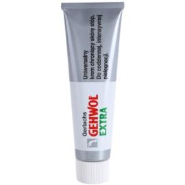 Gehwol Extra Creme de pés universal com eficácia de amplo espectro  75 ml