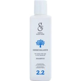 Gestil Dermo Balance Shampoo gegen Schuppen  200 ml