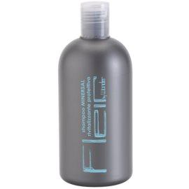 Gestil Fleir by Wonder mineralisierendes Shampoo für alle Haartypen  500 ml