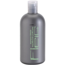 Gestil Fleir by Wonder Shampoo für häufige Haarwäschen für fettiges Haar  500 ml