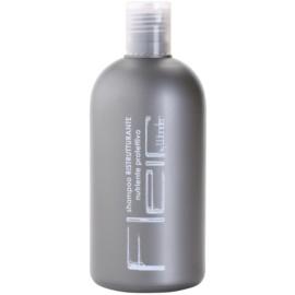 Gestil Fleir by Wonder champô restruturante para todos os tipos de cabelos  500 ml