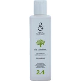 Gestil Oil Control Shampoo für fettiges Haar  200 ml