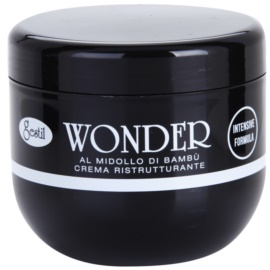 Gestil Wonder crema revitalizanta pentru par degradat sau tratat chimic  300 ml