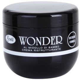 Gestil Wonder crema revitalizanta pentru par degradat sau tratat chimic  300 ml