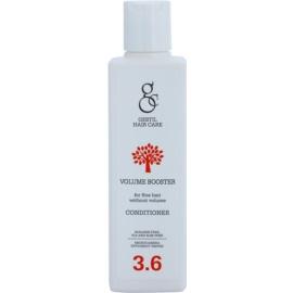 Gestil Volume Booster kondicionér pro jemné a zplihlé vlasy  200 ml