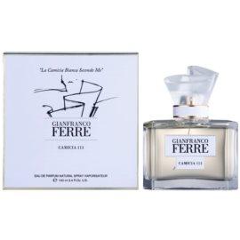 Gianfranco Ferré Camicia 113 Eau de Parfum für Damen 100 ml