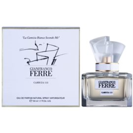 Gianfranco Ferré Camicia 113 Eau de Parfum für Damen 50 ml