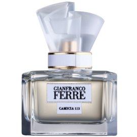 Gianfranco Ferré Camicia 113 woda perfumowana dla kobiet 50 ml