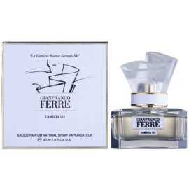 Gianfranco Ferré Camicia 113 Eau de Parfum für Damen 30 ml