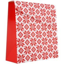 Giftino      bolsa de regalo Xmas grande (140 x 40 x 210 mm)