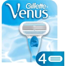 Gillette Venus náhradní břity  4 ks