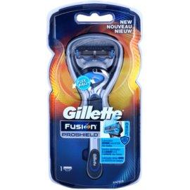 Gillette Fusion Proshield holiaci strojček