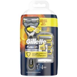 Gillette Fusion Proshield borotva tartalék pengék 4 db