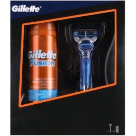 Gillette Fusion kosmetická sada II.