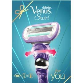 Gillette Venus Swirl Cosmetic Set I.
