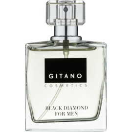 Gitano Black Diamond Parfüm für Herren 50 ml
