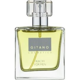 Gitano Rich parfüm férfiaknak 50 ml
