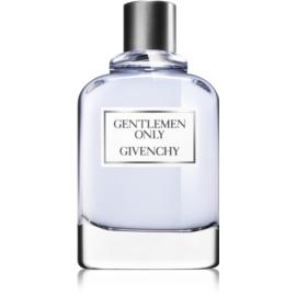 Givenchy Gentlemen Only Eau de Toilette für Herren 100 ml