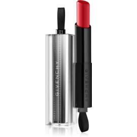 Givenchy Rouge Interdit Vinyl ruj gloss culoare 09 Corail Redoutable 3,3 g