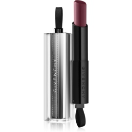 Givenchy Rouge Interdit Vinyl ruj gloss culoare 12 Grenat Envoûtant 3,3 g