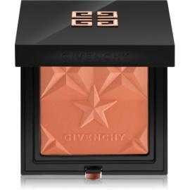 Givenchy Les Saisons highliting Bronzer Puder Farbton 03 Ambre Saison 10 g