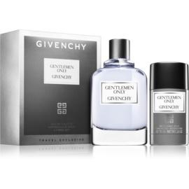Givenchy Gentlemen Only Gift Set VІІ  Eau De Toilette 100 ml + Deodorant Stick 75 ml