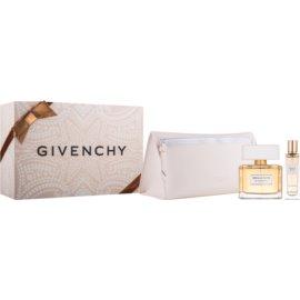 Givenchy Dahlia Divin Geschenkset IX.  Eau de Parfum 75 ml + 15 ml + Kosmetiktasche 1 ks