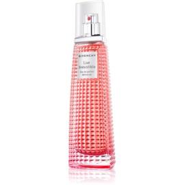 Givenchy Live Irrésistible Délicieuse eau de parfum per donna 50 ml