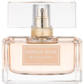 Givenchy Dahlia Divin Nude eau de parfum per donna 50 ml