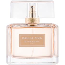 Givenchy Dahlia Divin Nude eau de parfum per donna 75 ml