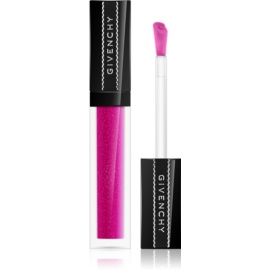 Givenchy Gloss Interdit Vinyl блиск для губ відтінок N°04 Framboise In Trouble 6 мл