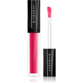 Givenchy Gloss Interdit Vinyl блиск для губ відтінок N°05 Rock N Rose 6 мл