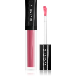 Givenchy Gloss Interdit Vinyl блиск для губ відтінок N°07 Nude Addiction 6 мл