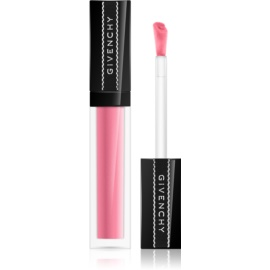 Givenchy Gloss Interdit Vinyl блиск для губ відтінок N°09 Crazy in Rose 6 мл