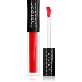 Givenchy Gloss Interdit Vinyl блиск для губ відтінок N°12 Rouge Thriller 6 мл