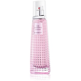 Givenchy Live Irrésistible Blossom Crush Eau de Toilette for Women 50 ml