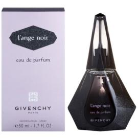 Givenchy L'Ange Noir Eau de Parfum für Damen 50 ml