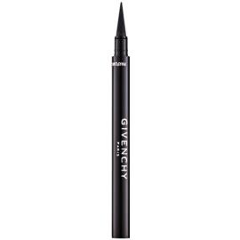 Givenchy Liner Couture tekoče črtalo za oči v aplikacijskem peresu odtenek 1 Black 0,7 ml