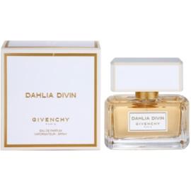 Givenchy Dahlia Divin Parfumovaná voda pre ženy 50 ml