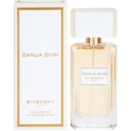 Givenchy Dahlia Divin Parfumovaná voda pre ženy 30 ml