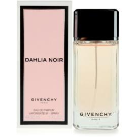 Givenchy Dahlia Noir Eau de Parfum für Damen 30 ml