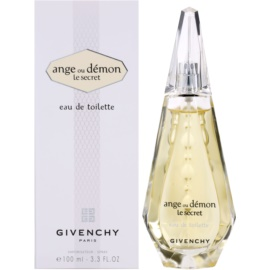 Givenchy Ange ou Demon Le Secret (2013) toaletna voda za ženske 100 ml