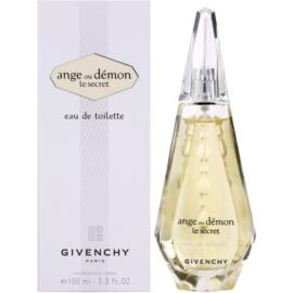 Givenchy Ange ou Demon Le Secret (2013) Eau de Toilette für Damen 100 ml