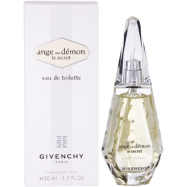 Givenchy Ange ou Demon Le Secret (2013) toaletna voda za ženske 50 ml